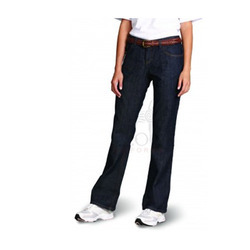 Stretch Denim Trouser
