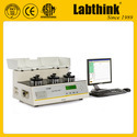 Oxygen Transmission Rate OTR Test Machine