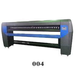 Laminated Door Design Printing Machine
