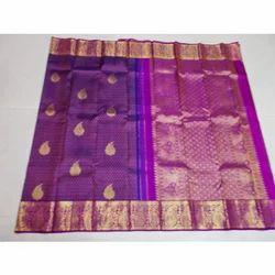 Pure Kanjivaram Sarees