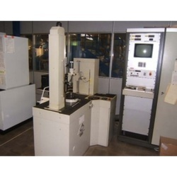Industrial Gear Testing Machines