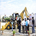 Skid Steer Loader Rental