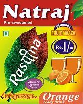Natraj Raspina
