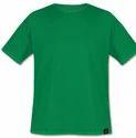 Green Color T Shirt