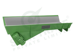 Vibrating Feeders for Gold