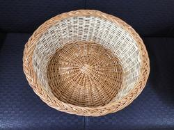 Round Basket without Handle