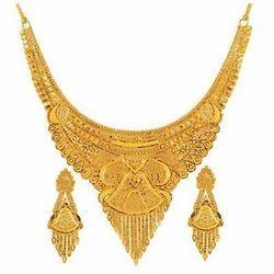 Gold Jewellery Shri Shiv Jewellers Service Provider in Patna