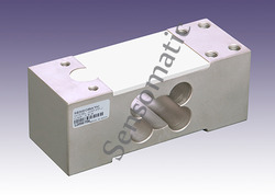 Jumbo Steel Single Point Load Cell