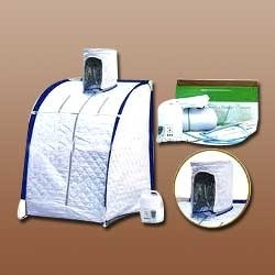 Portable Steam Bath Burn Calories/Aroma Therapy