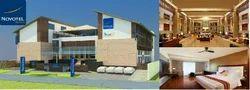 Novotel Sherm Beach Resorts