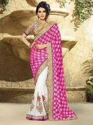 Bollywood Saree