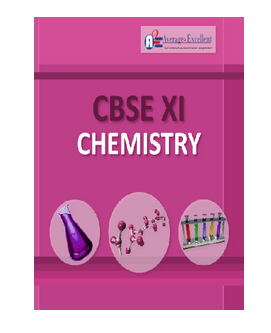 Cbse Class 11th Online Chemistry Study Pack Book