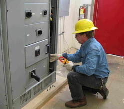 Electrical Panels Repairing Service