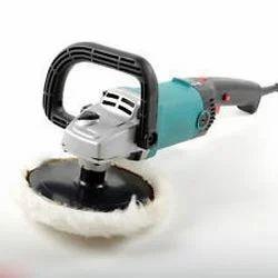 Car Cleaning Accessories Car Polisher Machine