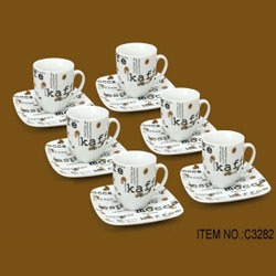 Coffee Mug Sets