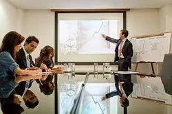 Presentation Graphic Design Services