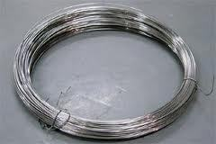 Stainless Steel Scrubber Wire