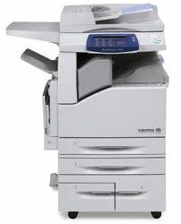 Xerox Colour Photo Copier Machine