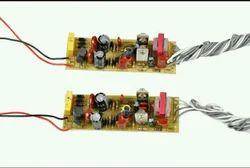 Electronic Choke Circuit