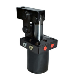 Vertical Swing Clamps Link Clamps
