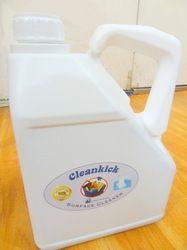 Cleankick Restaurants Cleaner