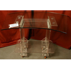 Acrylic Center Tables