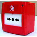 Analogue Addressable Manual Call Point with Key