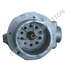 High Temperature Gas Burner