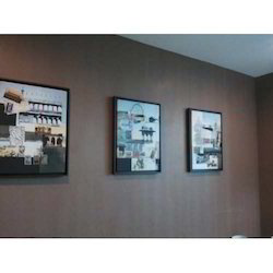 Small Commercial Frames