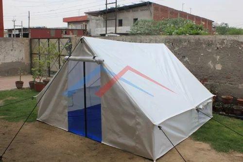 PVC Relief Tents