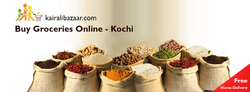 Online Grocery Shopping Kochi -