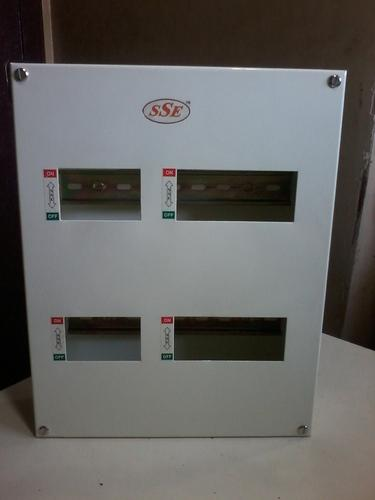 SSE and ABS MCB Distribution Boards