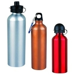 Customized Sippers Bottles