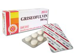 griseofulvin - manufacturers, suppliers & wholesalers, Skeleton