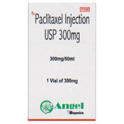 Paclitaxel Injection 300mg