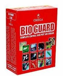 Omega Bioguard ( Bio Pesticide Consortium)