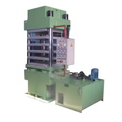 Heavy Duty Multi Day Light Hydraulic Press