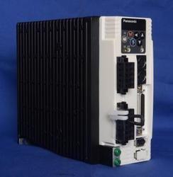 AC Servo Control System