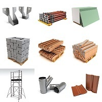 Building Materials Supplier In Jaisalmer Phateh Nager