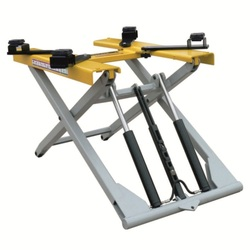 Low Rise Portable Lift