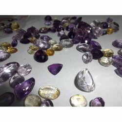 Mix Semi Precious Cut Stone