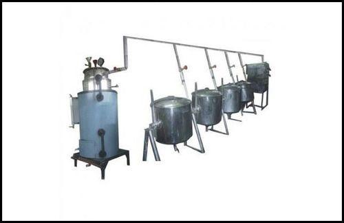 Steam Multi Purpose Boiler   Kovai Kitchen Equipments   Manufacturer ...