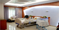 Healthcare Construction Service