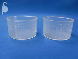 10ml 28mm Measuring Cup