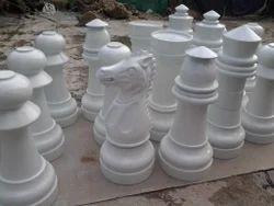 Doz 36 Chess Pieces