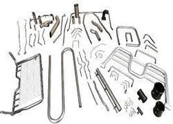 Wire Components