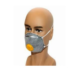 Dust Fume Mask