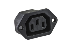 3 Pin Power Sockets