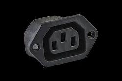 3 Pin Power Sockets