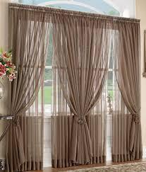 Sheer Curtains Drapes Curtains Munirka Showroom In Munirka New